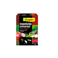 Insecticida Universal Efecto Choque Flower 50 Ml