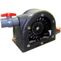 Micro Turbina Pelton PLT