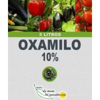 Oxamilo 10%