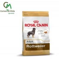 Pienso Royal Canin Rottweiler Adult 12Kg para Perros Adultos (A Partir 18 Meses)