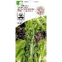 Semillas Bio Mezcla de Lechugas 1.5 Gr