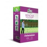 Semillas de Césped Renova 1 kG  Top Green Reg