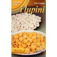 Semillas Lupino Golden Line (Altramuz)