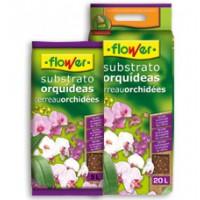 Substrato para Orquideas de Flower