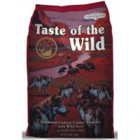 Taste Of The Wild South Canyon Perros 6 Kg