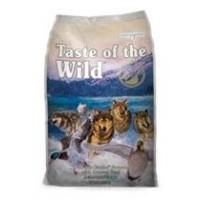Taste Of The Wild - Wetlands 2.3 Kg ( Pato, Pavo , Codorniz)