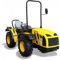 Tractor Pasquali Orion Super Dt Rs