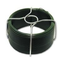 Alambre Galvanizado 0.7-1.2 Mm / 1Kgr Plastif