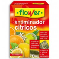 Antiminador Cítricos, Acaricida Insecticida de Flower