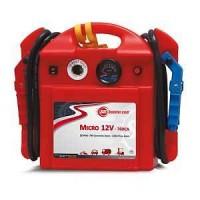 Arrancador de Baterías SOS Micro 12V