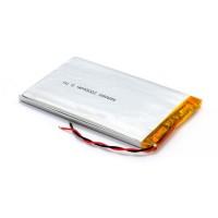 Batería Recargable Li-Polimero 2000Mah