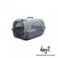 Dogit Pet Voyaguer S Gris/gris