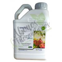 GO Activ SP Extractos de Algas Arysta, 5 L