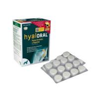 Hyaloral Razas Grandes y Gigantes Salud Articular en Perros - 120 Comprimidos