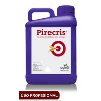 Insecticida a Base de Piretrinas Pirecris 1L