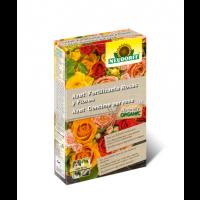 Neudorff Fertilizante Orgánico Rosas y Flores Granulado 1 Kg