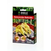 Ratonicida Raticida-200G