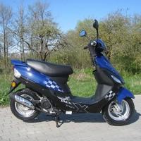 Scooter 50,  Envio Gratuito,