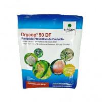 Sipcam Jardín Fungicida Preventivo de Contacto Drycop 50, 60 Gr