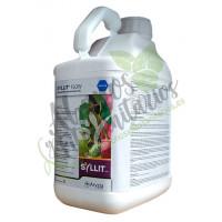 Syllit FLOW Fungicida Foliar con Actividad Preventiva y Curativa Arysta, 5 L