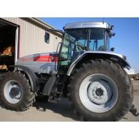 Tractor Mccormick Mtx 150
