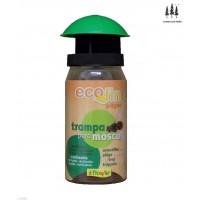 Trampa para Moscas Flower Ecofin Plagas Reutilizable No Tóxica SIN Pesticidas