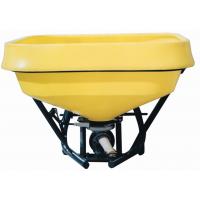 Abonadora Pendular Hidráulica, Abonadora 800-1500Kg
