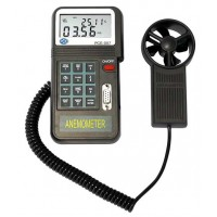 Anemómetro Pce-007