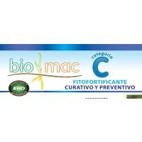 Biomac C, Acaricida Fungicida Natural de Biomac