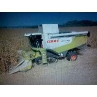 Empresa de Servicios, Trabajos Agricolas
