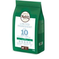 Nutro Limit Ingredient Adult Med Cordero 9,5 Kg