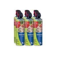 Pack Ahorro Insecticida contra Mosquitos Exteriores Bayer Garden 6 X 500 Ml