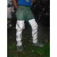 Pantalón Protección para la Desbrozadora
