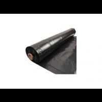 Plástico Negro de 600 Galgas por Rollo 6x60 M