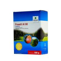 Sipcam Jardín Fosetil-Al 80 WP. Fungicida Especifico, 500 Gr