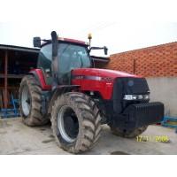 Tractor Agricola Usado Case Ih Mx270