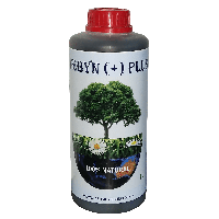 Abono Líquido Orgánico Vegetal Apto para Cultivo Ecológico 1 Litro