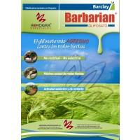 Barbarian, Herbicida Foliar de Herogra
