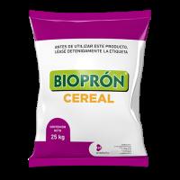 Bioprón Cereal, Nutrición Cereal de Invierno de Probelte