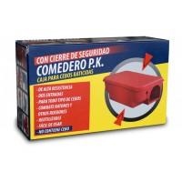 Caja Portacebos P.K. 080 R