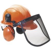 Casco Protector Profesional