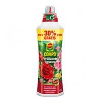 Compo Fertilizante Rosales Líquido