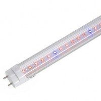 Lámpara de Tubo de LED para Cultivo de 1200 Mm  18W