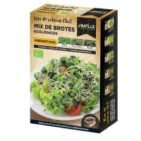Mix Brotes Eco Energéticos