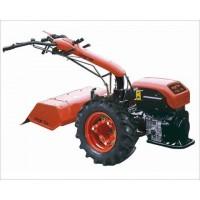 Motocultor Agria Diesel (4+1) Reversible con Frenos, Arranque Eléctrico
