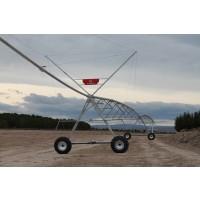 Pivot de Riego / Pivot Irrigation