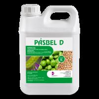 Pásbel D, Herbicida Selectivo de Probelte