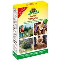 Radivit Compost (Acelerador del Compost) 1Kg