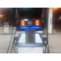 Surtidores para Combustible