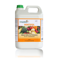 Agrobeta Hortifol 20-6-10, 5 L
